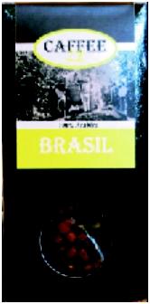 Brasil Arabika 100%