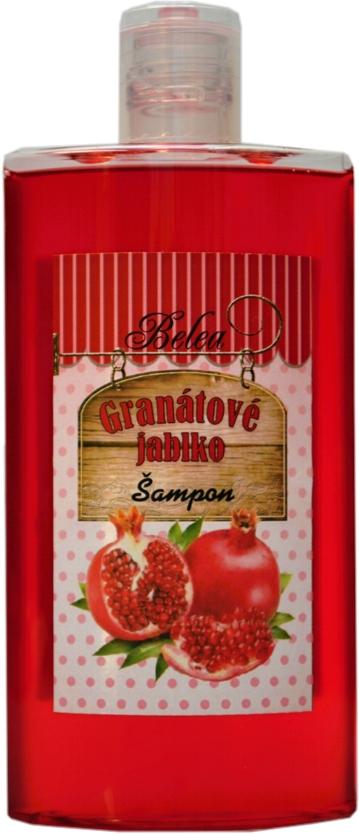 Šampon na vlasy granátové jablko 250ml