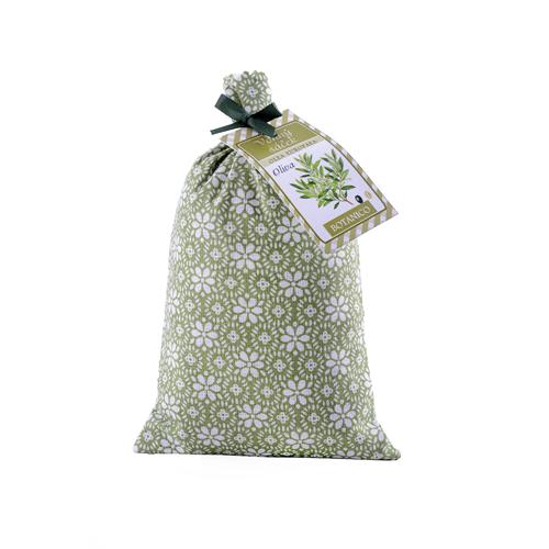 Vonný sáček velký oliva