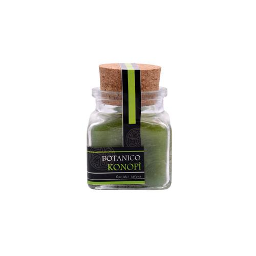 BOTANICO kalamař s korkrem aroma svíce-zelená konopí 100ml