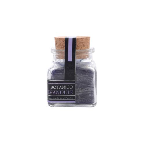BOTANICO kalamař s korkem aroma svíce-fialová levandule 100ml