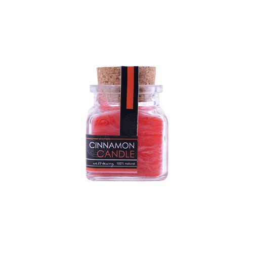PROCYON kalamař s korkrem aroma svíce červená skořice 100ml