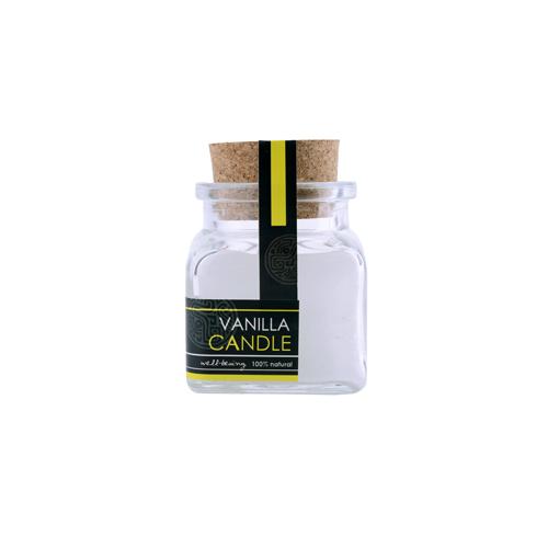 PROCYON kalamař s korkrem aroma svíce-bílá vanilka 100ml