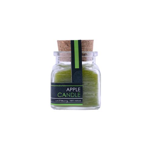 PROCYON kalamař s korkrem aroma svíce zelená jablko 100ml