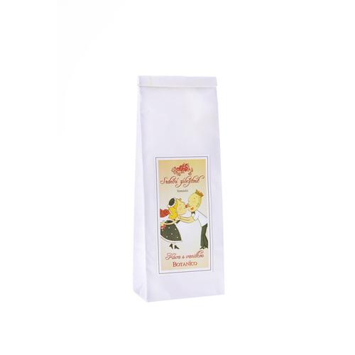 Romantic- mletá káva s vanilkou-70g