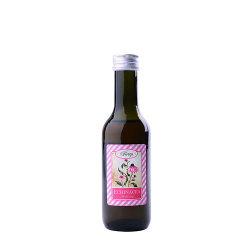 Dětský bylinný sirup / Echinacea 185 ml