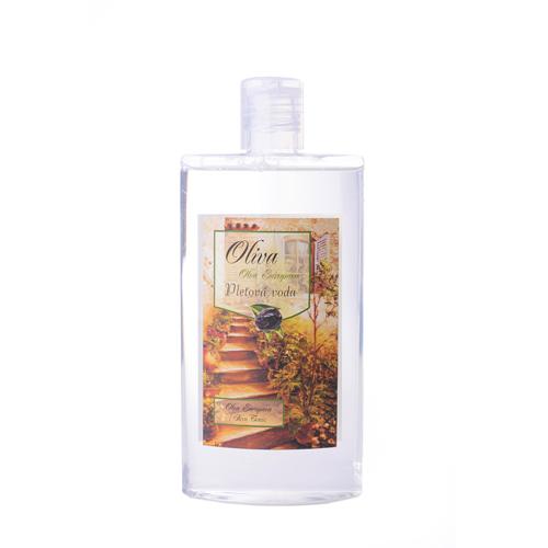 Pleťová voda čistící oliva 250 ml