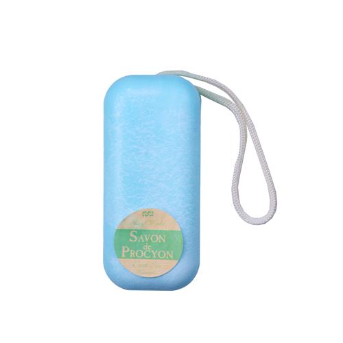 glycerínové mýdlo se závěsem se solí z mrtvého moře-200g