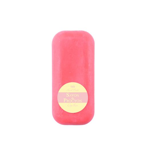 Glycerínové mýdlo bez závěsu šípková růže-200g