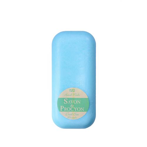 Glycerínové mýdlo bez závěsu se solí z mrtvého moře-200g