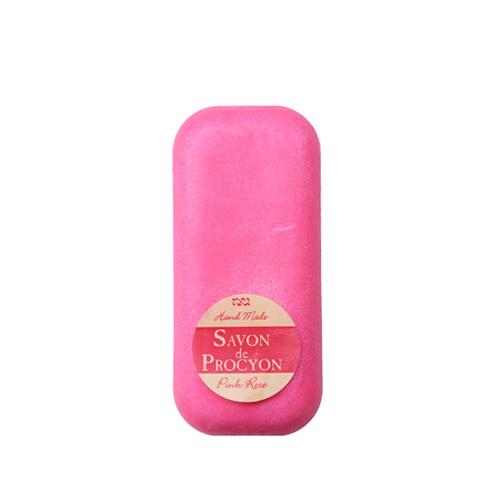 růže pink s glitrem-200g