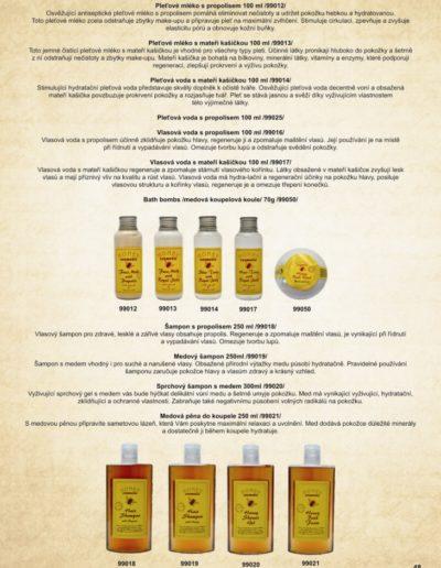 48_medová kosmetika