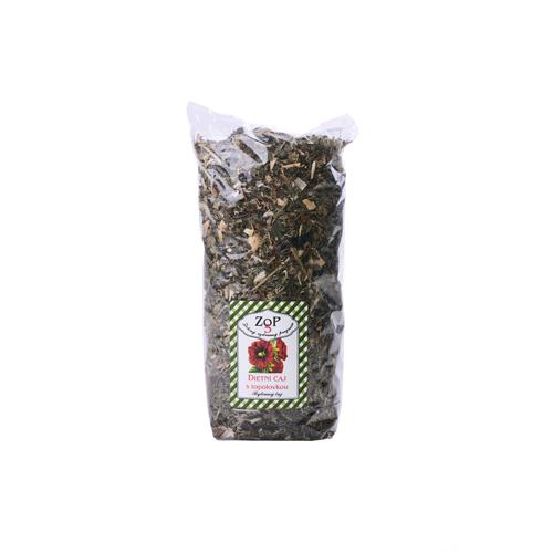 Bylinný čaj ZOP 5 dietní - sáček 100g