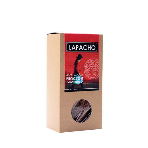 Bylinný čaj - LAPACHO - krabička 50g
