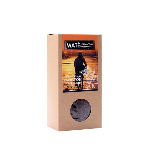 Bylinný čaj - PRAŽENÉ MATÉ - krabička 50g