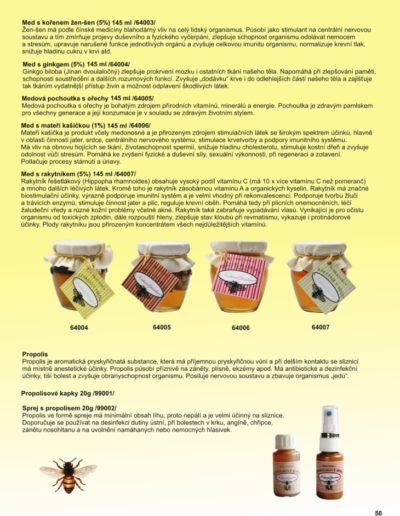 50_Včelí produkty
