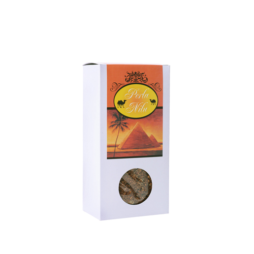 Bylinný čaj - PERLA NILU - krabička 70g