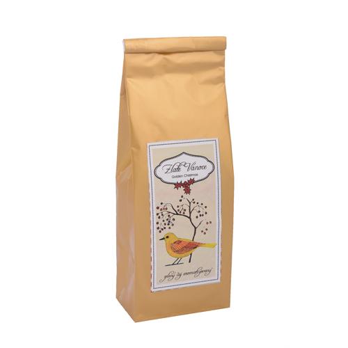 Zlaté Vánoce, zelená čaj, aroma, sáček 70g