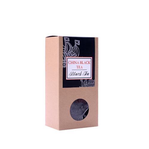 Černý čaj - CHINA BLACK TEA - pravý čínský - krabička 70 g