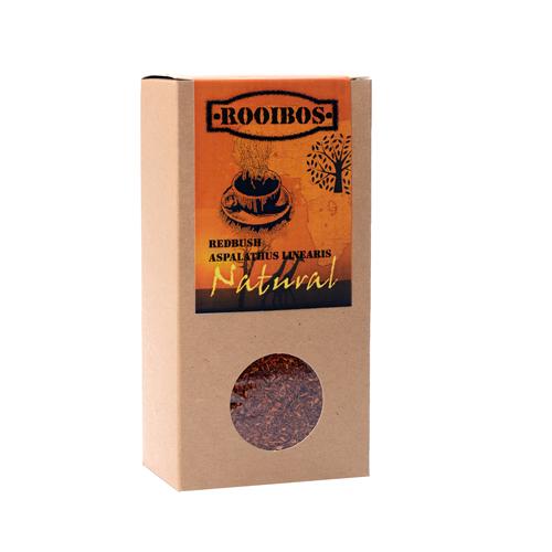 Bylinný čaj - ROOIBOS ČISTÝ - krabička 50g