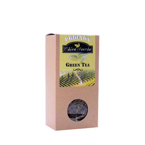 Zelený čaj - CHINA SENCHA - krabička 70g