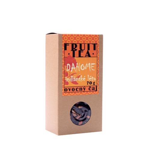 Ovocný čaj - DAHOME INDIAN SUMMER - krabička 70g