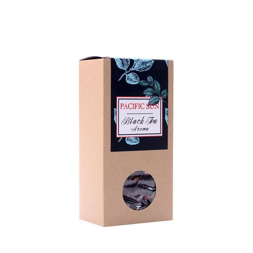 Černý čaj aroma - PACIFIC SUN - krabička 70g