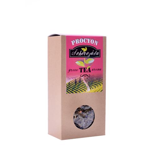 Zelený čaj aroma - ŠEHEREZÁDA - krabička 70g