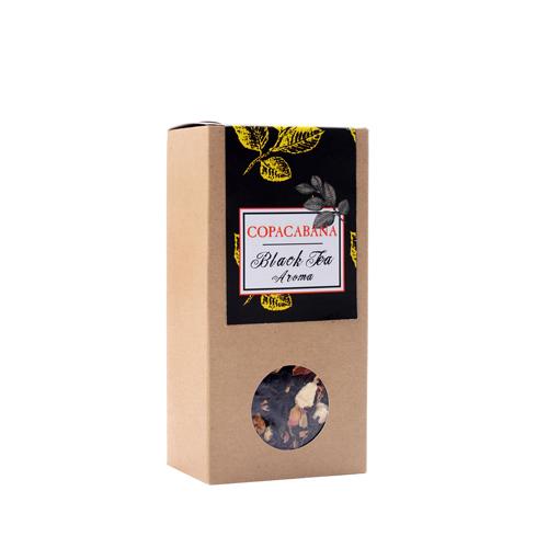 Černý čaj aroma - COPACABANA - krabička 70g