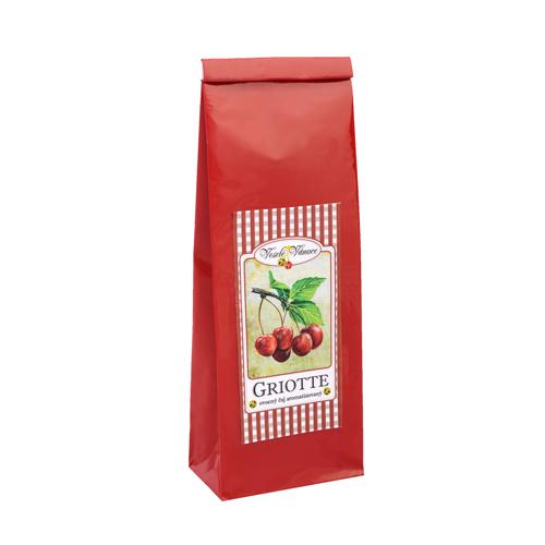 Griotte -ovocný čaj -sáček 70g