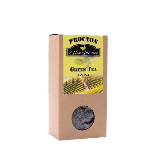 Zelený čaj - CHUN ME GREEN - krabička 70g