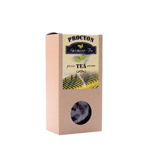 Zelený čaj aroma - JASMÍNOVÝ - krabička 70g