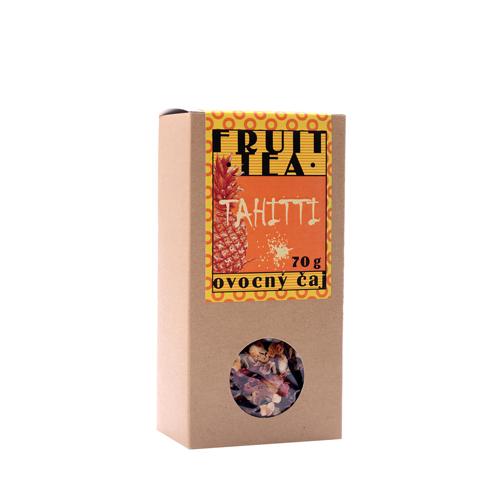 Ovocný čaj - TAHITTI - krabička 70g