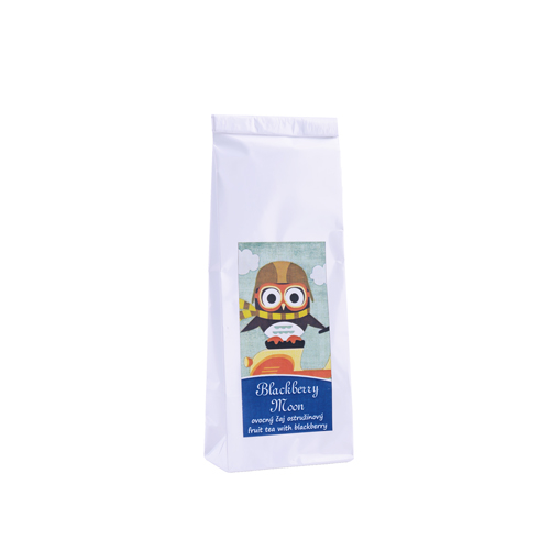 Blackberry moon -ovocný aromatizovaný čaj-ostružina70g