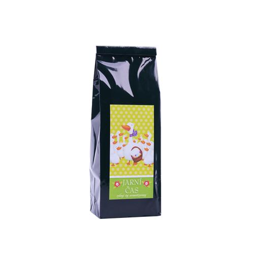 Zelený čaj  jarní čas sáček 70g velikonoce
