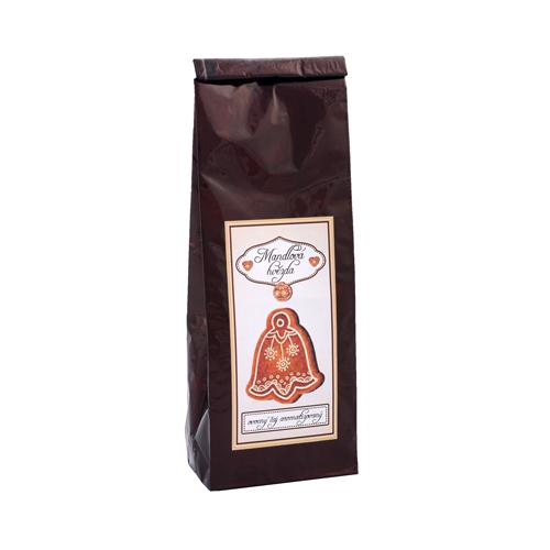 Mandlová hvězda 70g ovocný aromatizovaný čaj