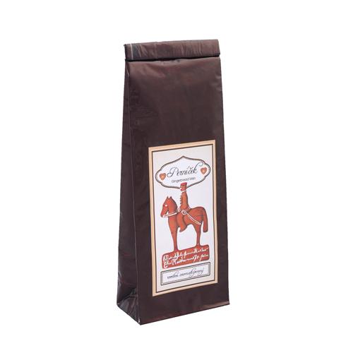 Gingerbread man-70g rooibos bylinný aromatizovaný čaj