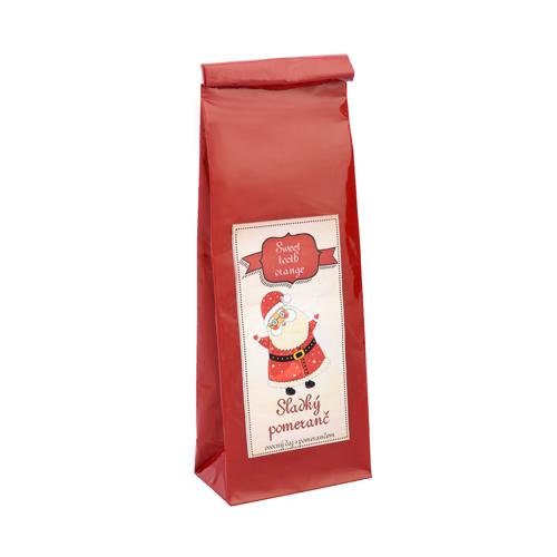 Orange sweet tooth-70g ovocný aromatizovaný čaj