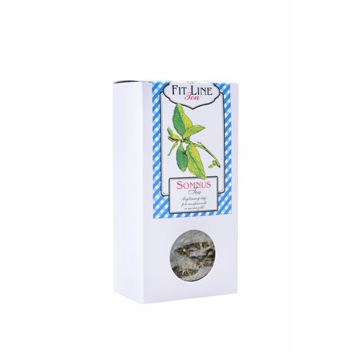 SOMNUS tea - krabička s okénkem 50g