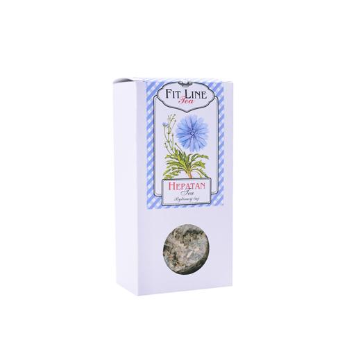 HEPATAN tea - krabička s okénkem 50g