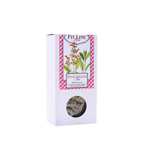 STOP-ANGINA tea - bylinný čaj 50g