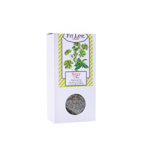 STEP tea - krabička s okénkem 50g