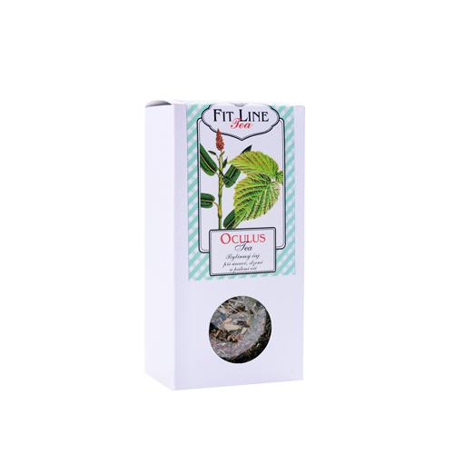 OCULUS tea - krabička s okénkem 50g