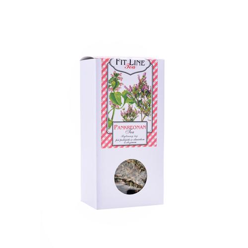 PANKREONAN tea - krabička s okénkem 50g