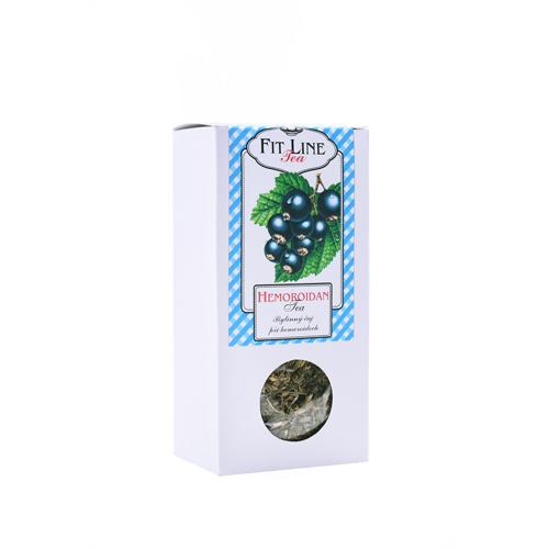HEMOROIDAN tea - krabička s okénkem 50g
