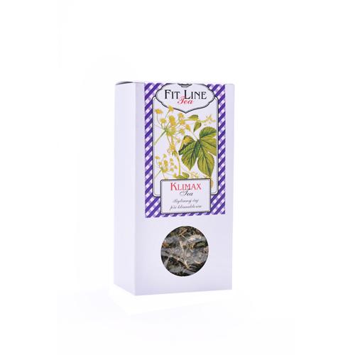 KLIMAX tea - krabička s okénkem 50g