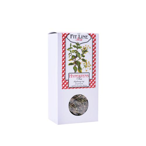 HYPERTENS tea - krabička s o kénkem 50g