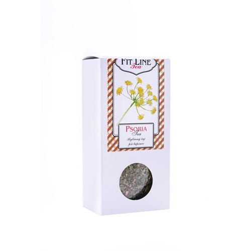 PSORIA tea - krabička s okénkem 50g