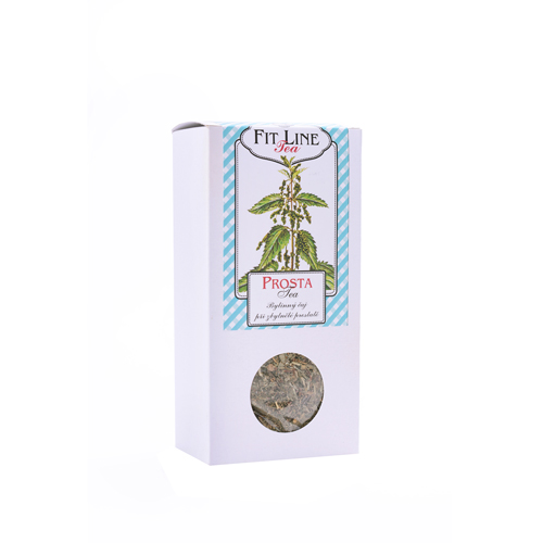PROSTA tea - krabička s okénkem 50g