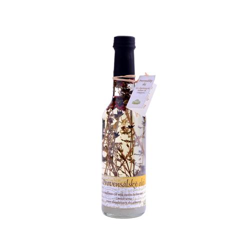 Olej s provensálským kořením  0,35